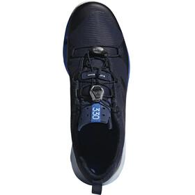 adidas TERREX Fast GTX Shoes Women Legend Ink/Legend Ink/Hi-Res Blue